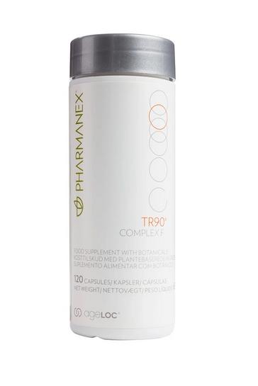 Nu Skin Pharmanex TR90 Complex F