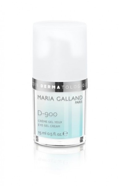 MARIA GALLAND D-900 EYE CRÈME GEL YEUX 15 ml