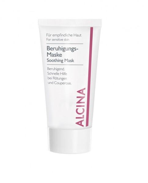 Alcina Beruhigungs-Maske 50 ml