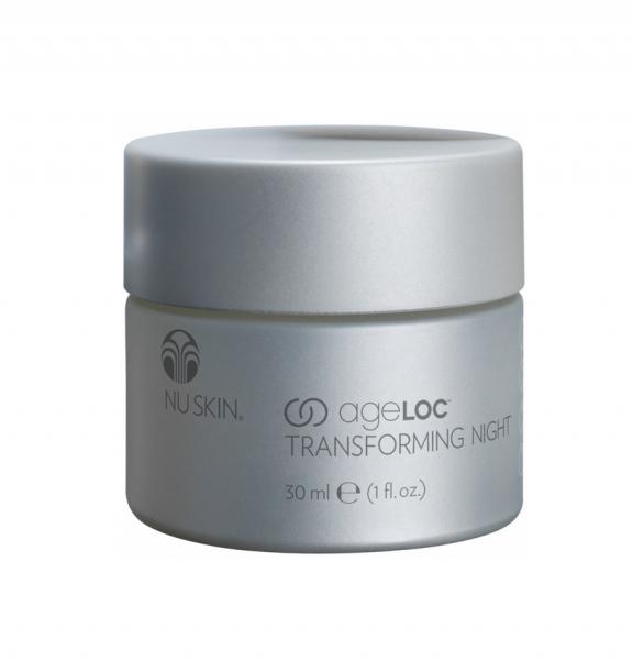 Nu Skin ageLOC Transforming Night 30 ml