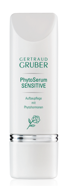 Gertraud Gruber PhytoSerum SENSITIVE 40 ml