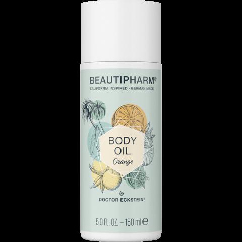 Doctor Eckstein Beautipharm Body Oil Orange 150 ml