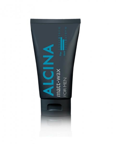 Alcina matt-wax 75 ml