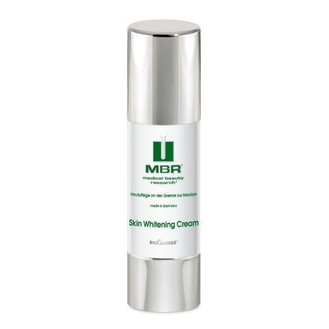 MBR BioChange Skin Whitening Cream 50 ml