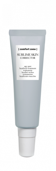 Comfort Zone Sublime Skin Corrector