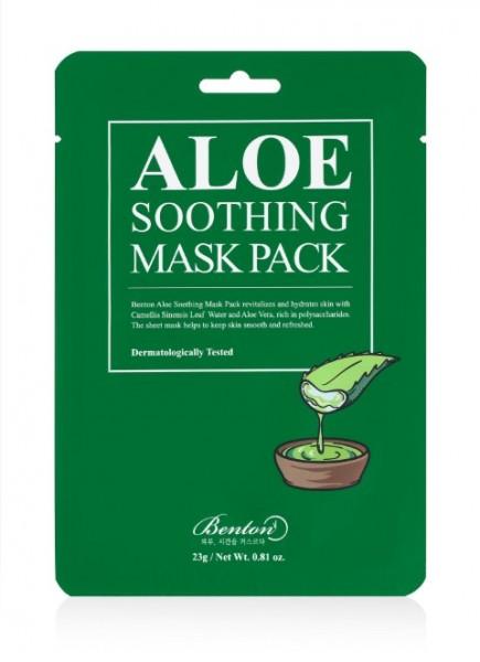 Benton Aloe Soothing Mask