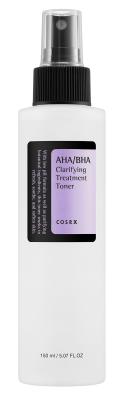 Corsx AHA/BHA Clarifying Treatment Toner