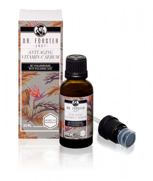 Dr. Förster Anti Aging Vitamin-C Serum 30 ml