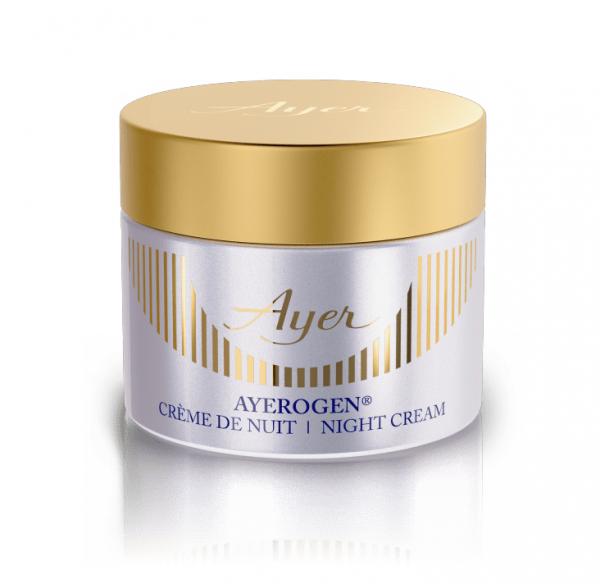 Ayer Ayerogen Night Cream 50 ml