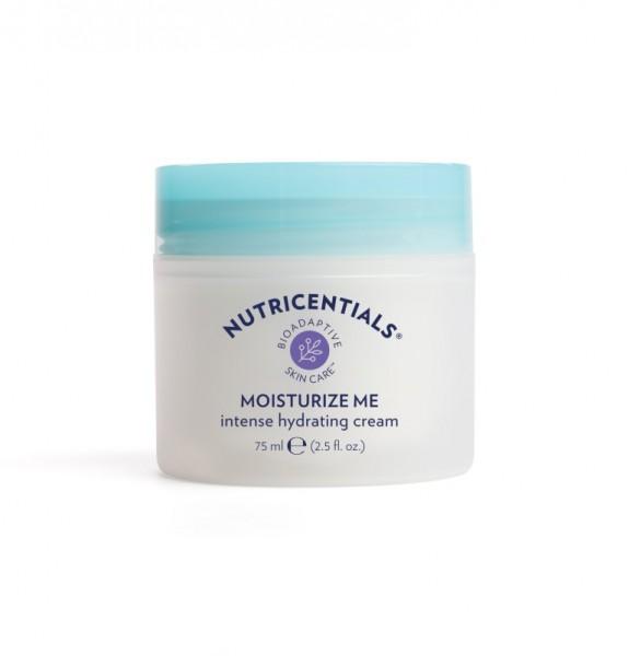 Nu Skin Nutricentials Moisturize me Intense Hydrating Cream 75 ml