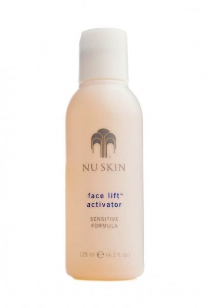 Nu Skin Face Lift Activator 125 ml