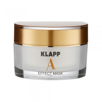Klapp A Classic Effect Mask 50 ml