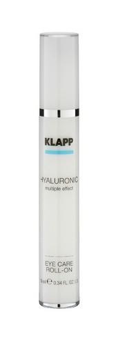 Klapp Hyaluronic Eye Care Roll-on ml