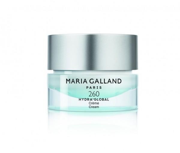 Maria Galland 260 Crème HYDRA'GLOBAL 50 ml