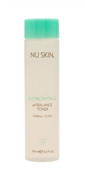 Nu Skin Nutricentials pH Balance Toner 150 ml