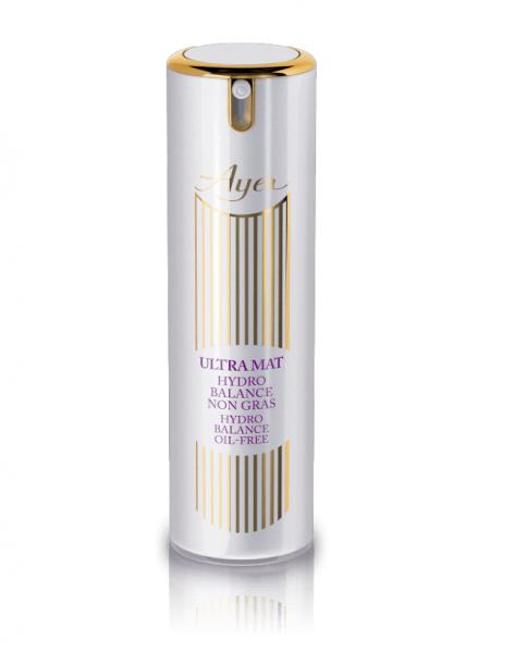 Ayer Ultra Mat Hydro Balance Oil-Free 30 ml