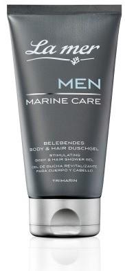 La mer Men Marine Care Belebendes Body & Hair Duschgel