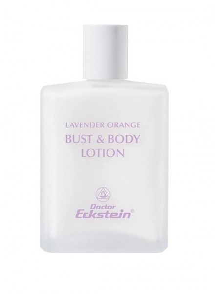 Doctor Eckstein Lavender Orange Bust & Body Lotion 120 ml