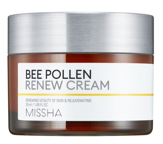 Missha Bee Pollen Cream 50 ml