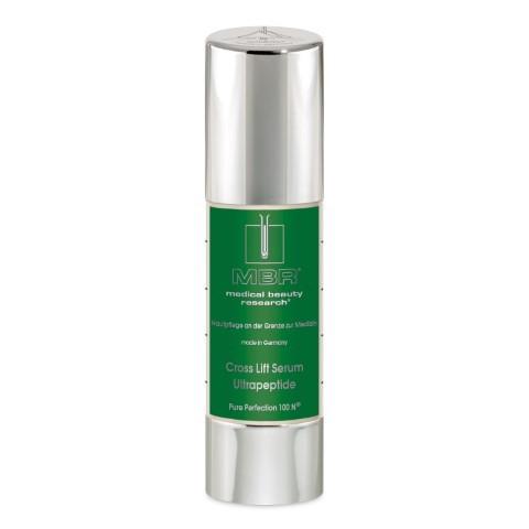 MBR Pure Perfection 100 N® Cross Lift Serum Ultrapeptide 30 ml