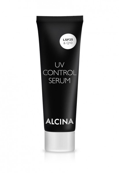 Alcina UV Control Serum 50 ml
