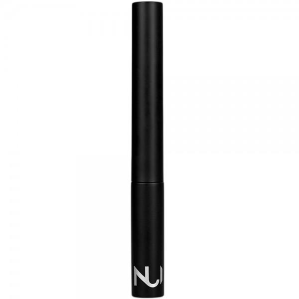 NUI Cosmetics Natural Liquid Eyeliner AWEIKU 6 ml