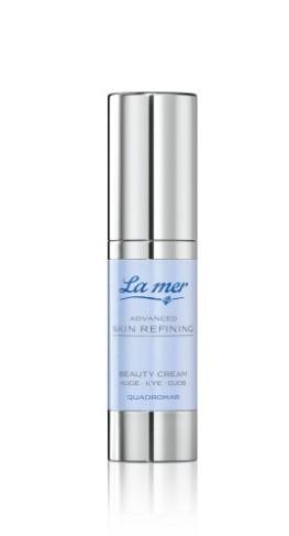 La mer Advanced Skin Refining Beauty Cream Auge