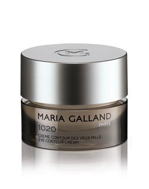 MARIA GALLAND 1020 CRÈME CONTOUR DES YEUX MILLE 15 ml
