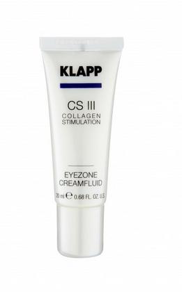 KLAPP CS III EYEZONE CREAMFLUID 20 ml