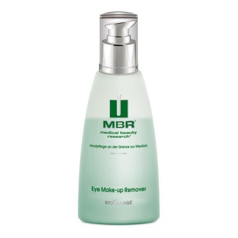 MBR BioChange Eye Make-up Remover 200 ml