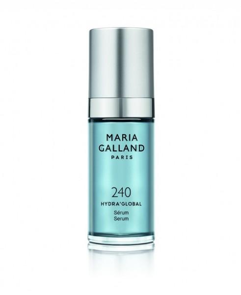 Maria Galland 240 Sérum HYDRA'GLOBAL 30 ml