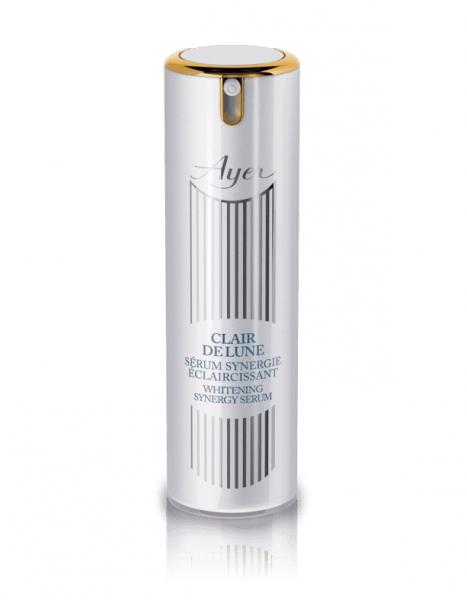 Ayer Clair de Lune Whitening Synergy Serum 30 ml