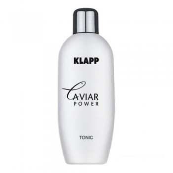 KLAPP CAVIAR POWER TONIC 200 ml
