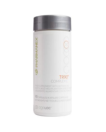 Nu Skin Pharmanex TR90 Complex C
