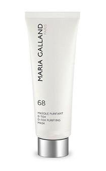 Maria Galland 68 Masque Purifiant D-Tox 75 ml