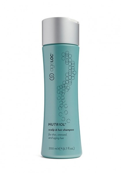 Nu Skin ageLOC Nutriol Scalp & Hair Shampoo 200 ml