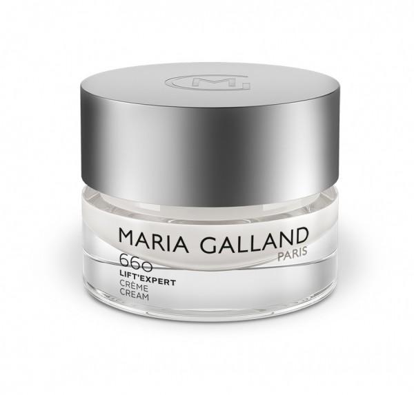 Maria Galland 660 Crème Lift'Expert (klein) 15 ml