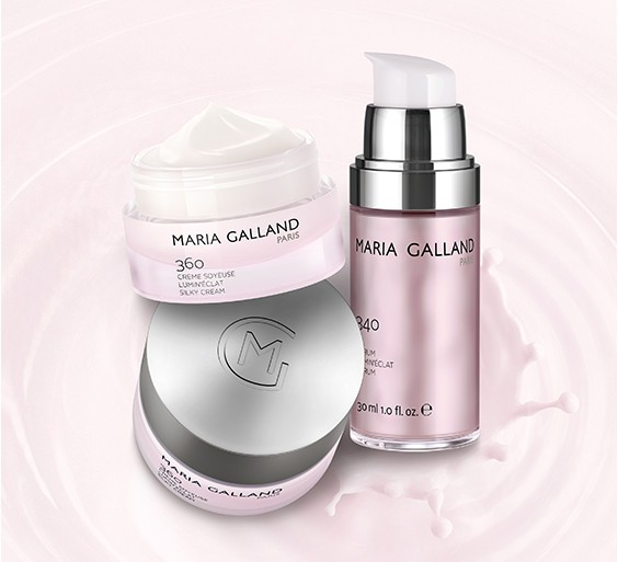MARIA GALLAND 340 Sérum Lumin'Éclat 30 ml