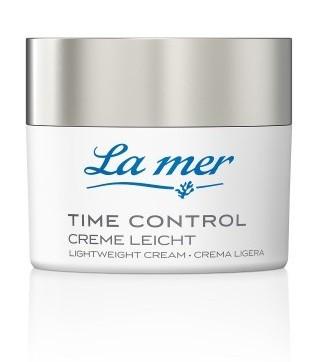 La mer Time Control Creme Leicht