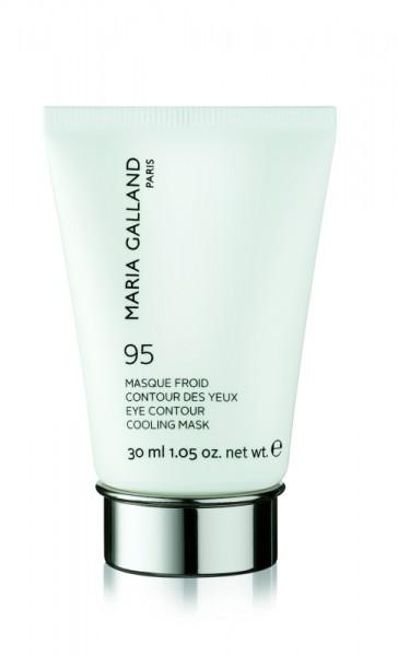 Maria Galland 95 Masque Froid Contour Des Yeux 30 ml