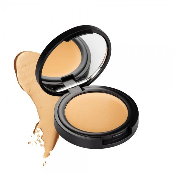 NUI Cosmetics Natural Corrector und Concealer in 2 Farben