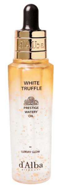 d'Alba White Truffle Prestige Watery Oil