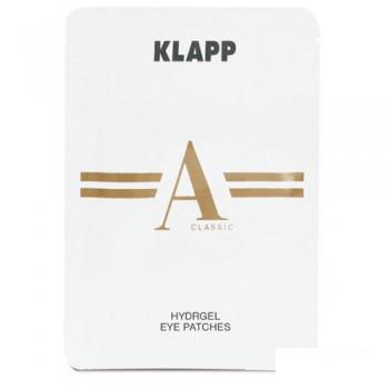 Klapp A Classic Hydrogel Eye Patches 5x2 Stück