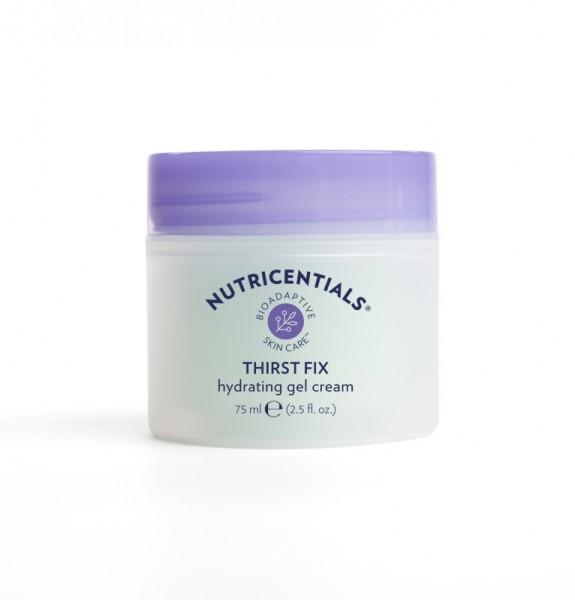 Nu Skin Nutricentials Thirst Fix Hydrating Gel Cream 75 ml