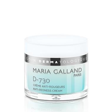 MARIA GALLAND D-730 CRÈME ANTI-ROUGEURS 50 ml