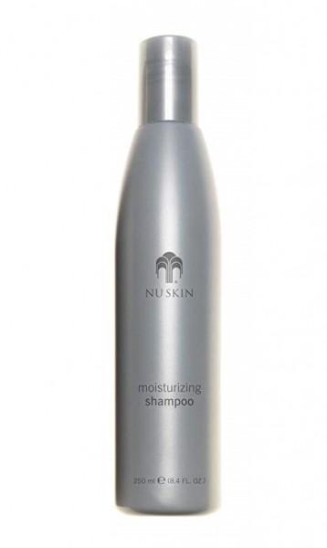Nu Skin Moisturizing Shampoo 250 ml