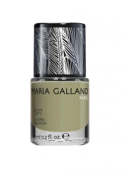 Maria Galland 507 Le Vernis - 60 Vert Luxuriant