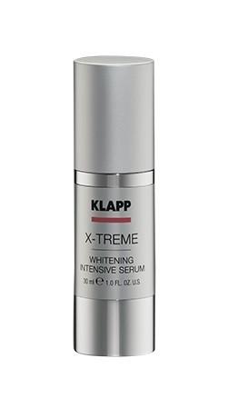 Klapp X-Treme Whitening Intensive Serum 30 ml