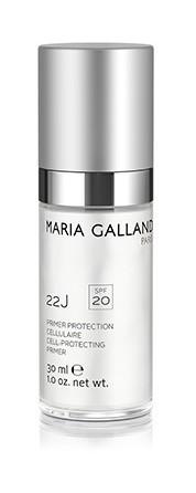 Maria Galland 22J Protection Cellulaire Primer SPF 20 - 30 ml
