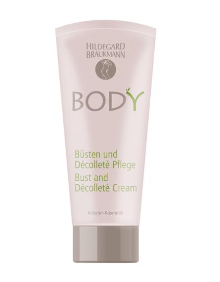 Hildegard Braukmann Body Büsten und Décolleté Pflege 100 ml